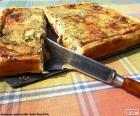 Zeleninové quiche