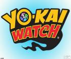 Logo z Yo-kai Watch