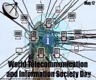Svět telekomunikací a informační společnosti den
