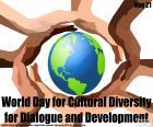 Světový den kulturní diverzity pro dialog a rozvoj