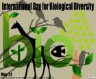 Mezinárodní den pro biologickou rozmanitost