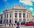 Burgtheater, Rakousko