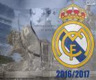 Real Madrid, mistr 2016-2017