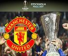 Manchester United, Evropské ligy 2016-2017