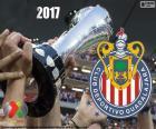C.D. Guadalajara, mistr Clausura 2017