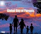 Světový den rodičů