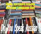 Den ruského jazyka