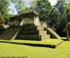 Est aA-3, Seibal, Guatemala