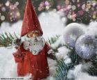 Santa Claus, vánoční