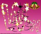Vánoční písmeno W