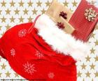 Vánoční pytel