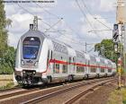 InterCity IC 2, Německo
