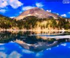 Jezero Helen, Spojené státy