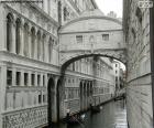 Most vzdechů, Itálie