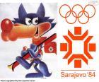 Sarajevo zimních olympijských hrách 1984