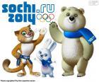 Zimní olympijské hry Soči 2014