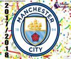 Manchester City, Premier League 2017-18