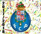 Porto, nastupoval 2017-18