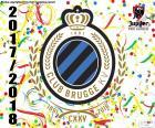 Club Brugge KV, Pro ligu 2017-2018