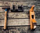 Dřevoobráběcí nástroje