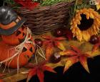 Dekorace pro Halloween