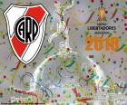 River, mistr Libertadores 2018