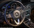 Mercedes-Benz volant