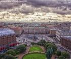 St. Petersburg, Rusko