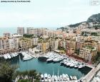 Přístav Fontvieille, Monako