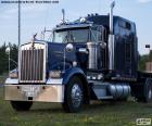 Americký truck