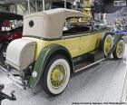Rolls-Royce, 1929