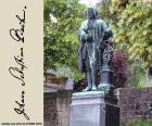 Puzle Johann Sebastian Bach