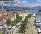 Trogir, Chorvatsko