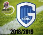 KRC Genk, mistr 2018 – 2019