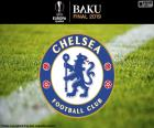 Chelsea, mistr Europa League 2019