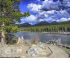 řeky Colorado, Spojené státy americké