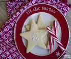 Vánoční cukroví a cukroví
