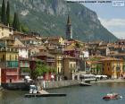Varenna, Itálie