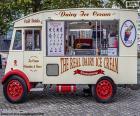 Zmrzlina Truck