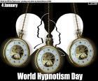 Světový den hypnózy