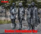Mezinárodní den Beatles