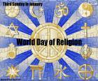 Světový den náboženství