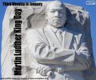 Den Martina Luthera Kinga