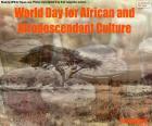 Světový den africké a afrodescendant kultury