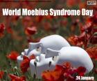 Světový Moebiův syndrom den