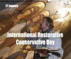 Mezinárodní restorativní konzervativní den
