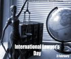 Mezinárodní den advokátů