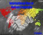 Mezinárodní den lidského bratrství