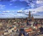 Utrecht, Nizozemsko