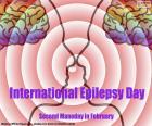 Mezinárodní den epilepsie